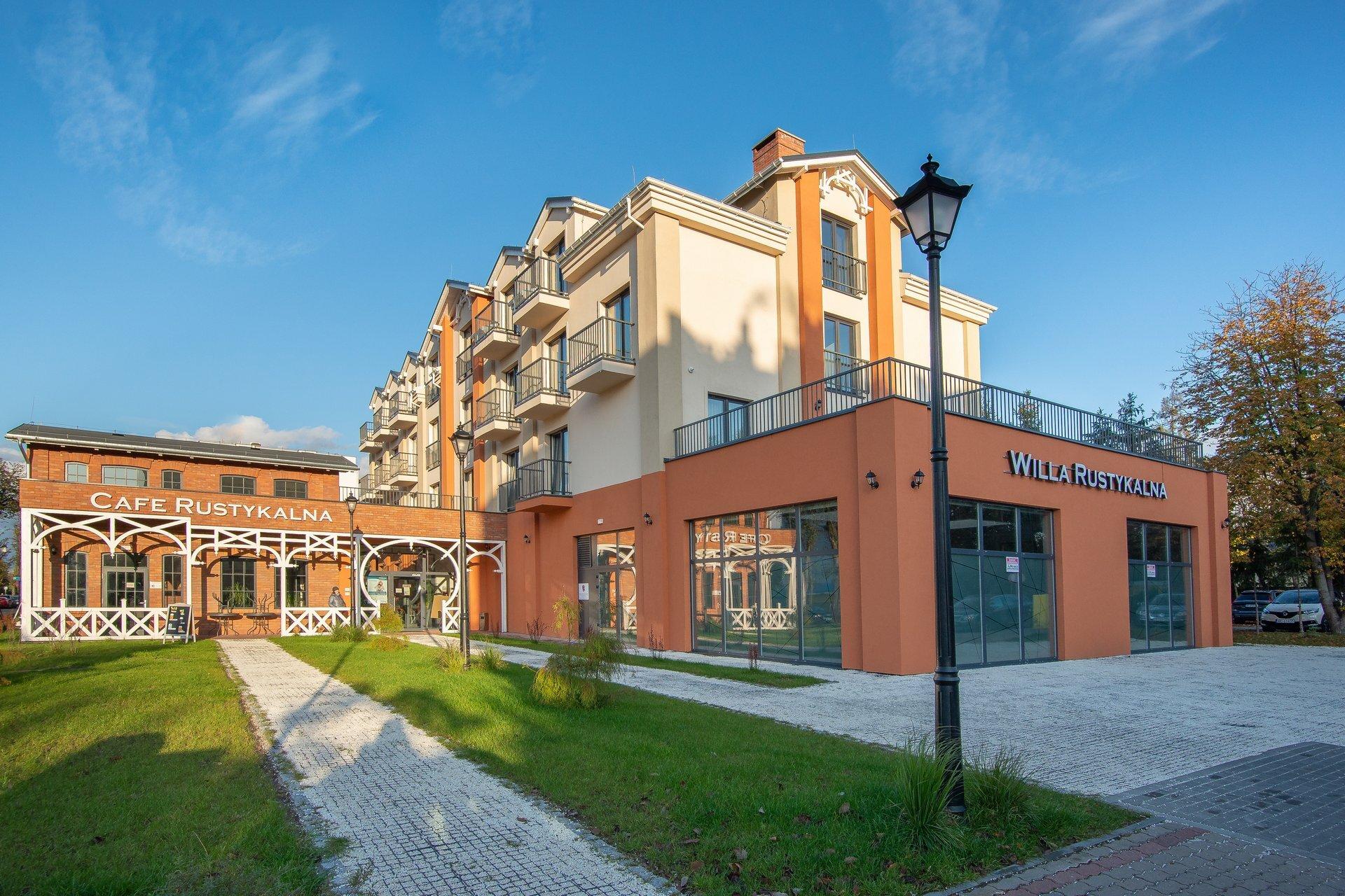 Sanatorium dla seniora